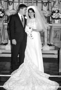 Mary Ann and Larry Kreitzer